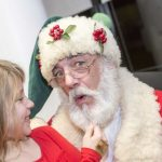Фото 18: Натуральная борода Деда Мороза