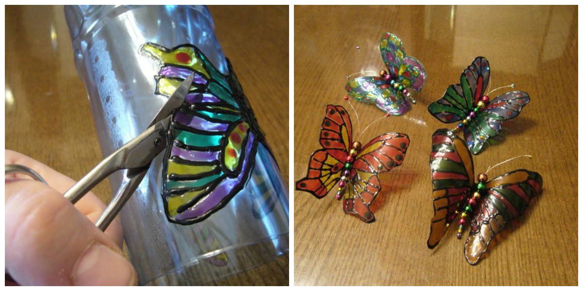 Самые яркие и сказочные бабочки украсят ваш дом