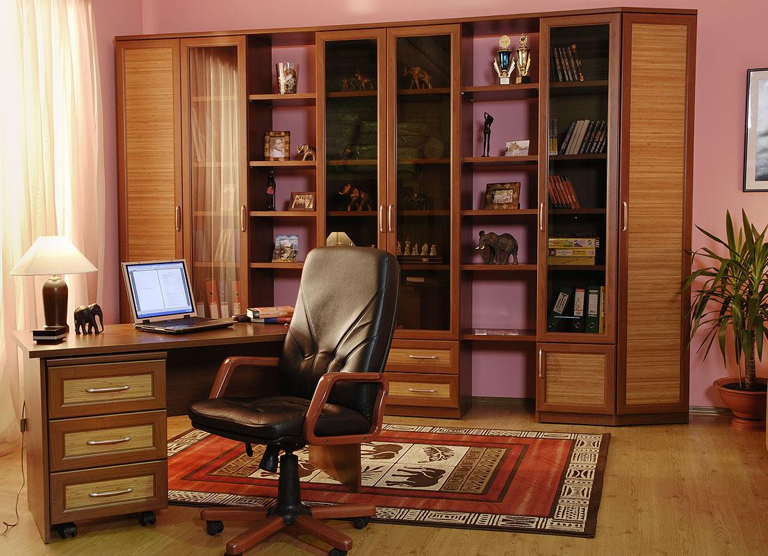 Мебель из ДСП