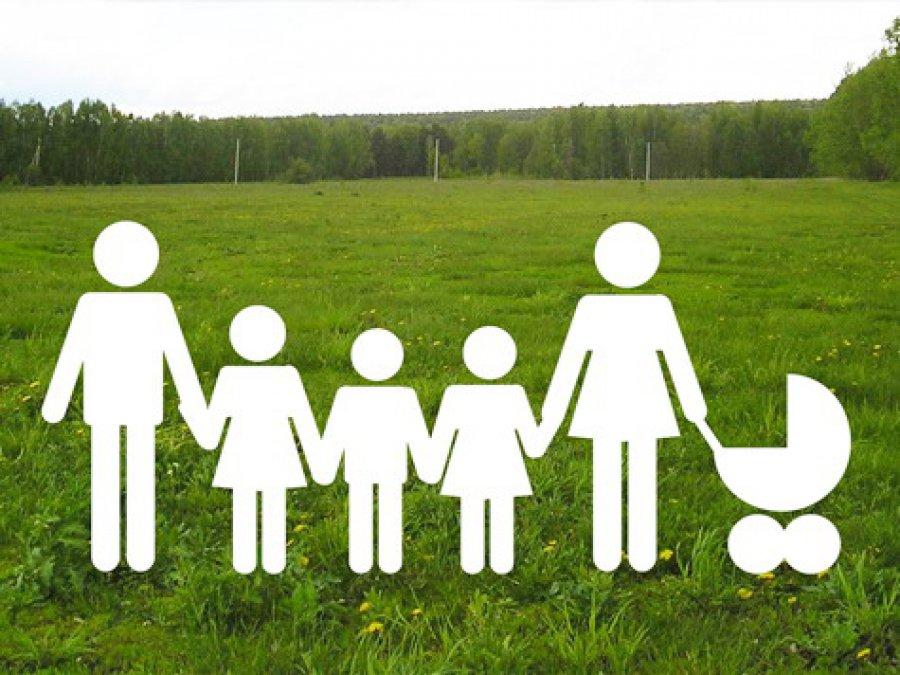 Субсидия для многодетных семей