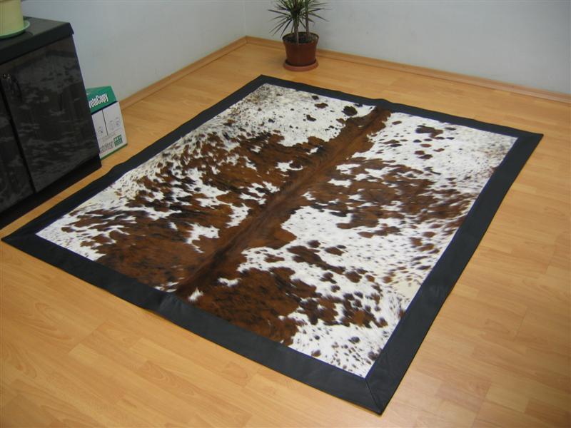 Уход за ковром
