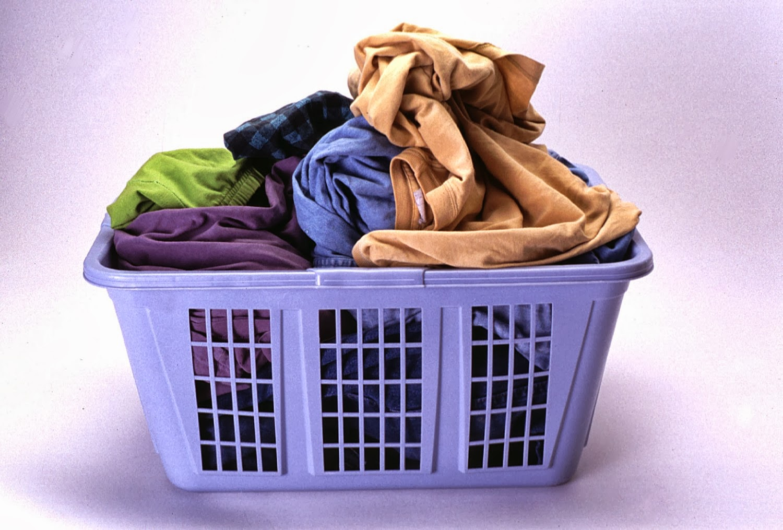Жирные пятна на одежде