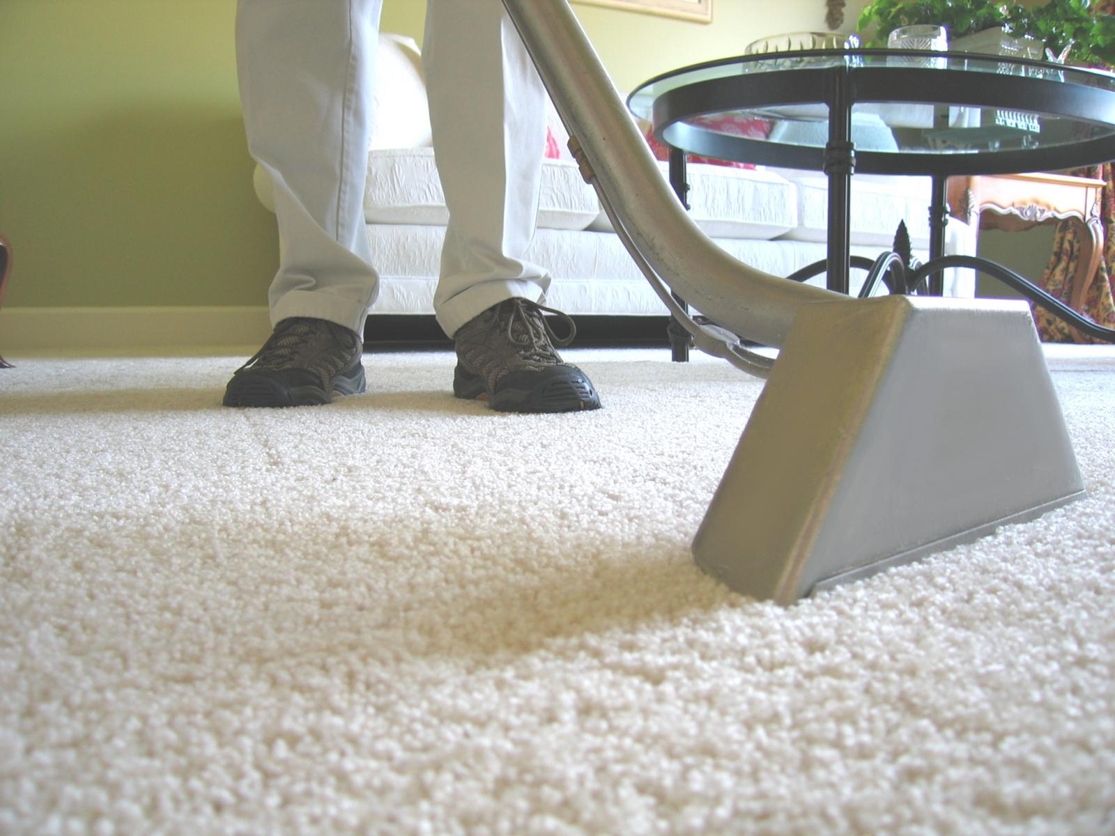Специалисты рекомендуют выбирать средства для чистки ковров предельно тщательно
