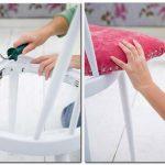 Фото 32: Обновление стула своими руками