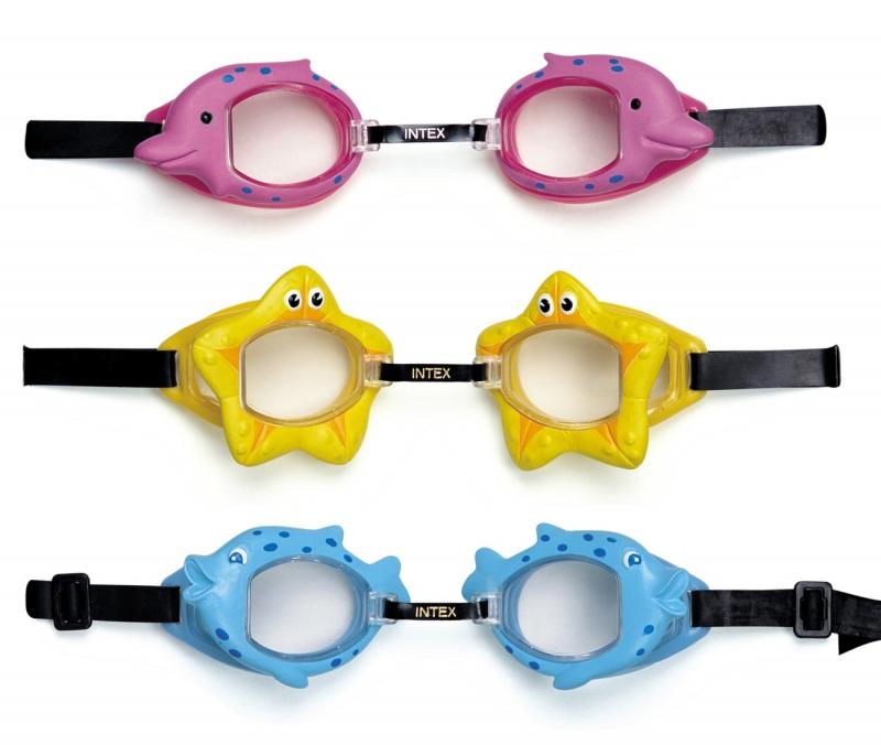 Детские тренировочные очки
