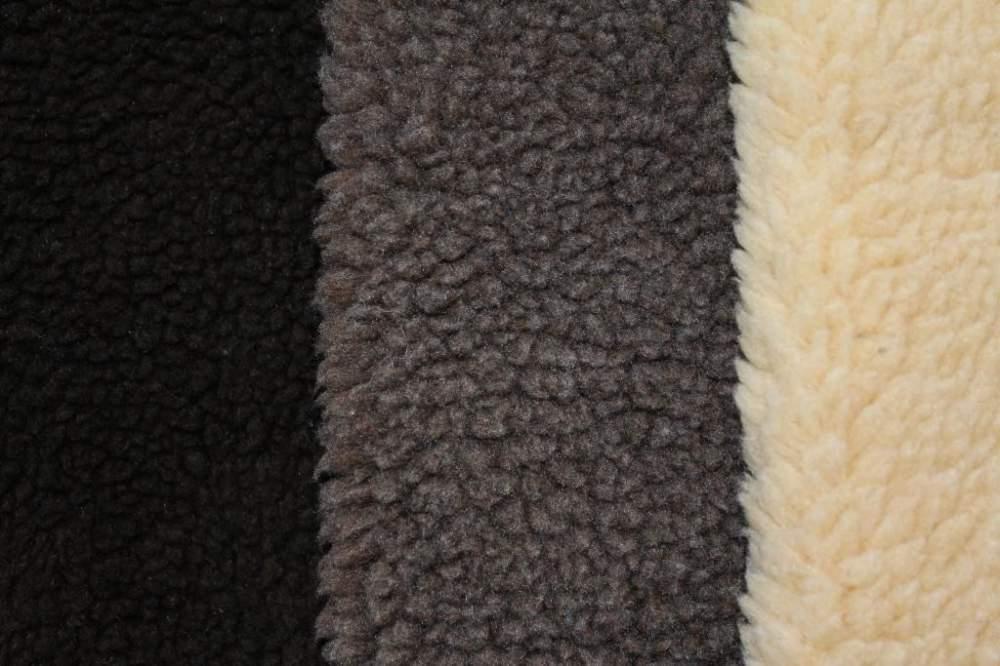 Искусственный мех - достойная альтернатива природным мехам и по цене, и по эстетике