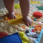 Фото 29: Массажный коврик для малышей
