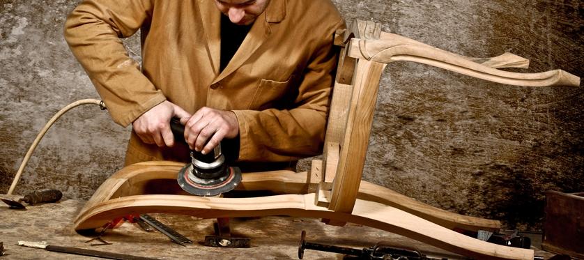 Ремонт мебели своими руками
