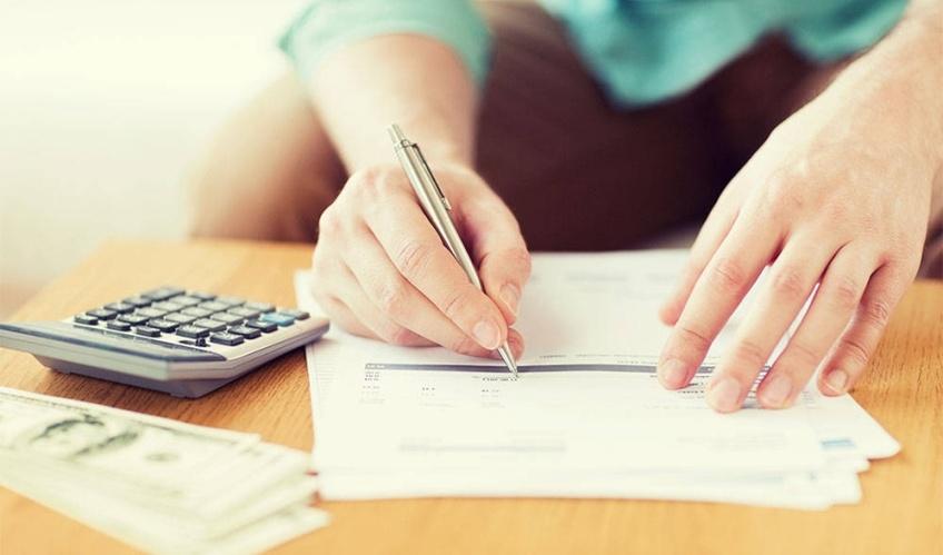 Выписка из лицевого счета по оплате коммунальных услуг