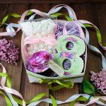 Фото 22: Набор мыла в подарок на 8 марта