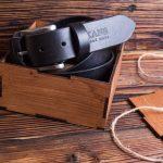 Фото 104: Подарить кожаный ремень на День Защитника Отечества