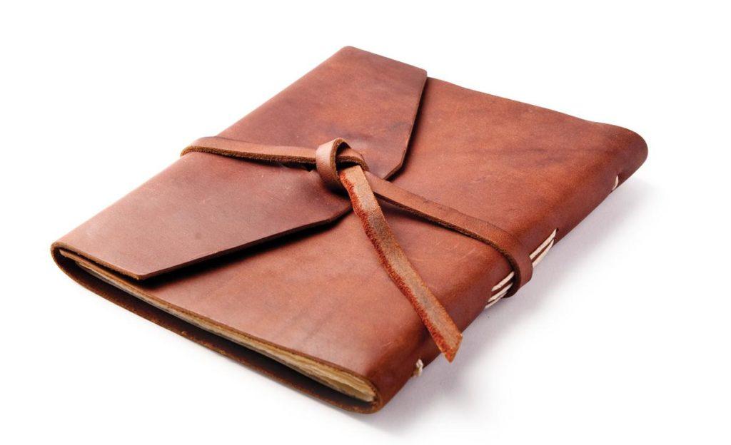 Записная книжка в подарок