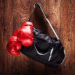 Фото 91: Боксерские перчатки в подарок мужчине на 23 февраля