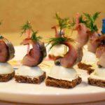 Фото 38: Сделать бутерброды кораблики на 23 феварля