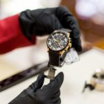 Фото 87: Элитные часы мужчине в подарок