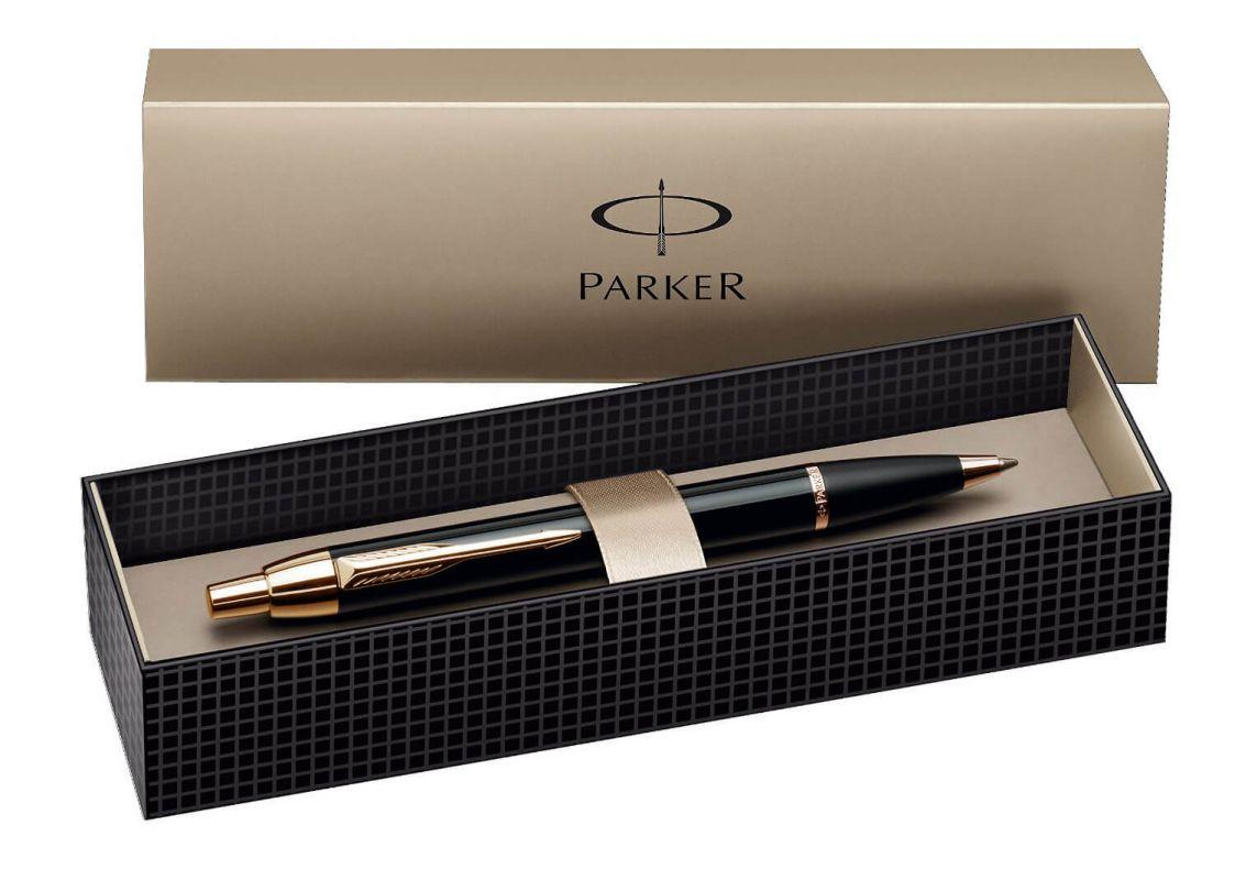 Подарить брендовую ручку мужчине