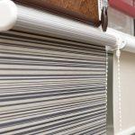 Фото 23: Кассетные рулонные шторы