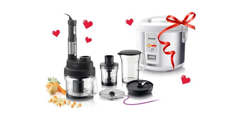 Кухонная техника в подарок на 8 марта