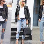 Фото 32: Косухи с джинсами