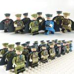 Фото 110: Лего солдатики в подарок