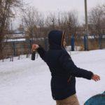Фото 44: Конкурс метание гранаты на 23 февраля