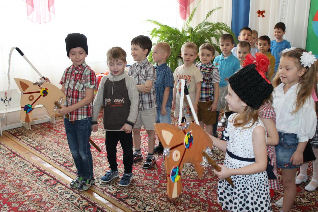 Спортивные состязания для детей на 23 февраля