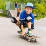 Фото 92: Какой выбрать скейтборд ребенку в подарок