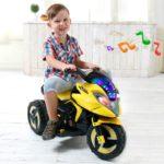 Фото 55: Трехколесный автомобиль для детей трех лет