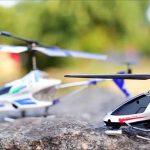 Фото 28: Радиоуправляемые вертолеты в подарок