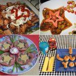 Фото 37: Идеи завтраков и блюд на 23 февраля