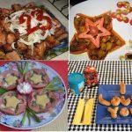 Фото 23: Идеи блюд на День Защитника Отечества своими руками