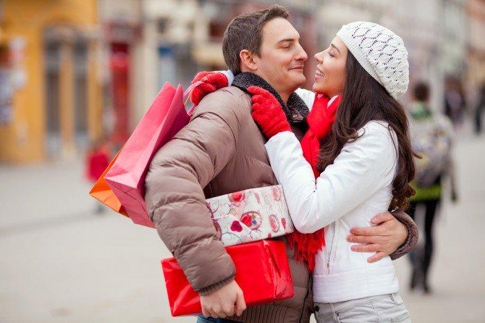 Совместная покупка подарков