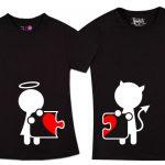 Фото 69: Принты на футболки к 14 февраля