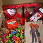 Фото 79: Сладкий сюрприз на День Валентина