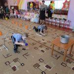 Фото 21: Эстафеты с препятствиями для мальчиков на 23 февраля в школе