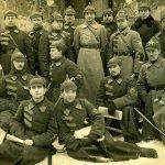Фото 18: Фото красноармейцев в 1918 году