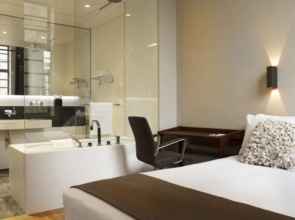 Квартира-студия – прекрасное решение для небольших помещений