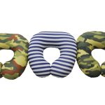 Фото 51: Подарить подушки под голову для шеи на 23 февраля для разного рода войск