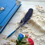 Фото 61: Ручка в подарок на 8 Марта девочкам