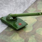 Фото 65: подарить ручку танк на 23 февраля