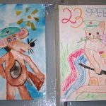 Фото 23: Открытки с рисунком животных на 23 февраля ко Дню Защитника Отечества