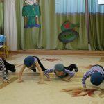 Фото 10: Спортивные конкурсы для детей на 23 февраля