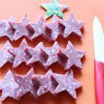 Фото 32: Звездочки из колбасы своими руками для стола на 23 февраля