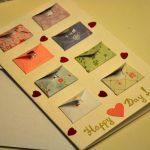 Фото 31: Валентинка с конвертиками