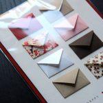 Фото 52: Необычная открытка с конвертами