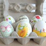 Фото 45: Красивый декупаж яиц