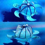 Фото 56: Игрушка плавающая черепаха