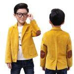 Фото 56: Яркий школьный пиджак