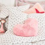 Фото 57: Подушка-сердце