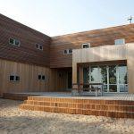 Фото 6: Плоская крыша для дома в современном дизайне
